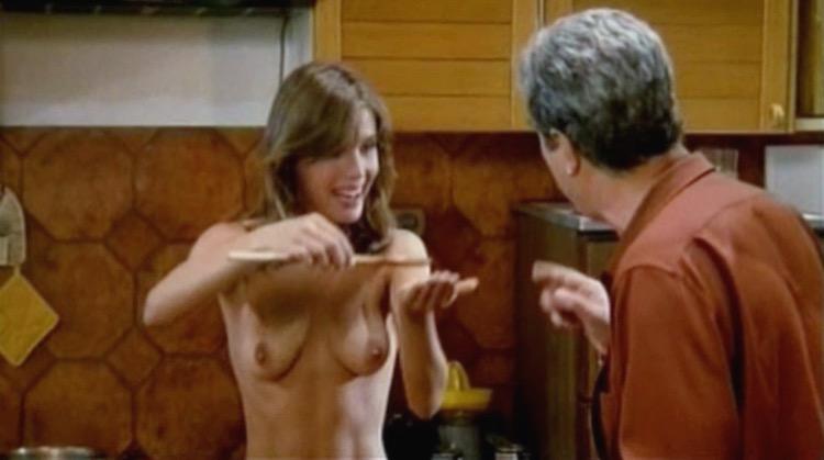 Questo e Quello nude scenes