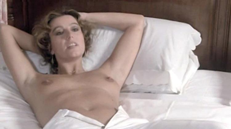 Dove vai in vacanza? nude scenes