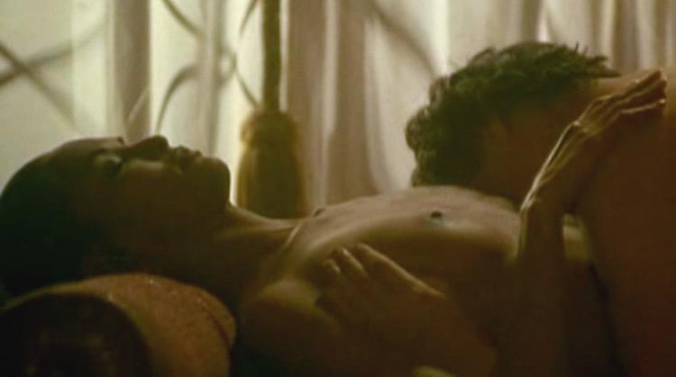 Caligula: The Untold Story nude scenes