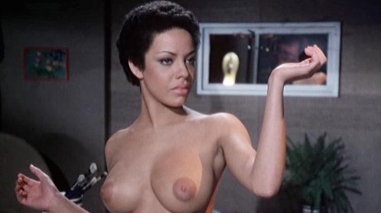 Naked film stars female consider, that