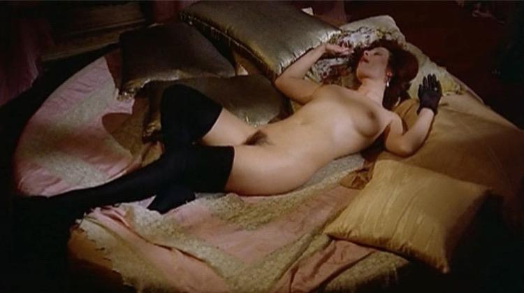 Malombra nude scenes