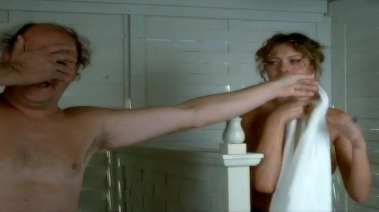 S.P.Q.R. 2000 e 1/2 anni fa nude scenes