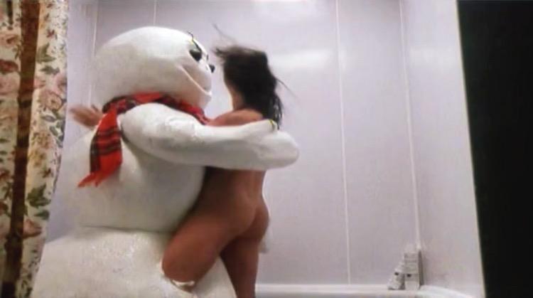 Jack Frost nude scenes