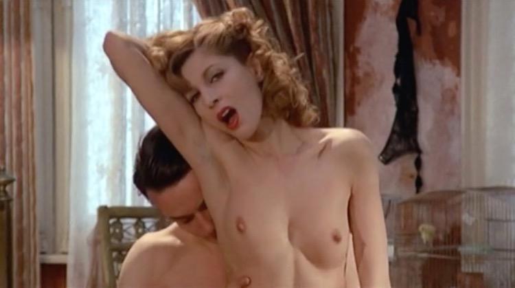 The Cousin nude scenes