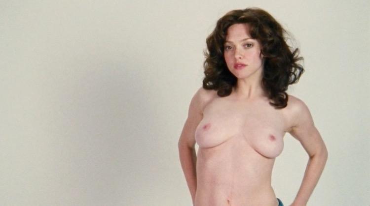 Lovelace nude scenes
