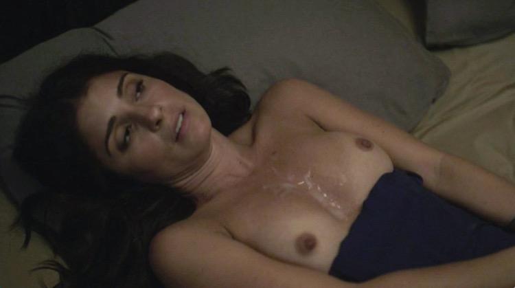 Girls [Season 2] nude scenes