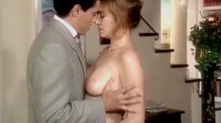 Passioni nude scenes