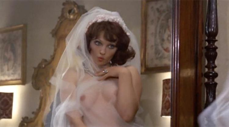 When Love Is Lust nude scenes