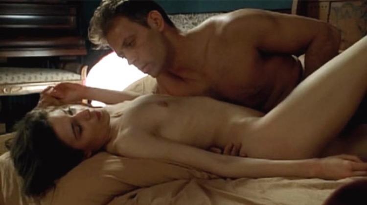 Romance nude scenes