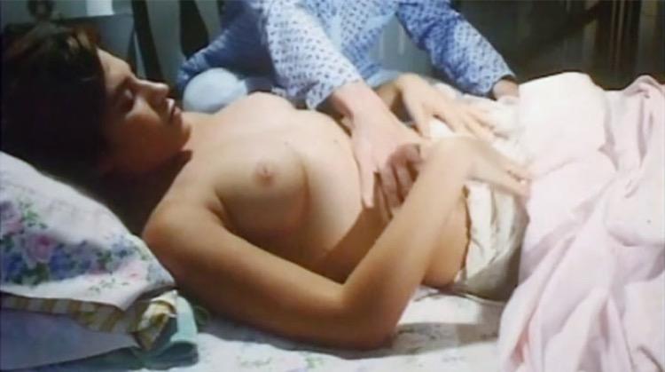 Sapore di Donna nude scenes