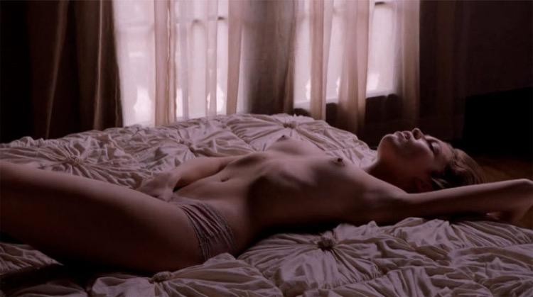 Banshee [Season 2] nude scenes