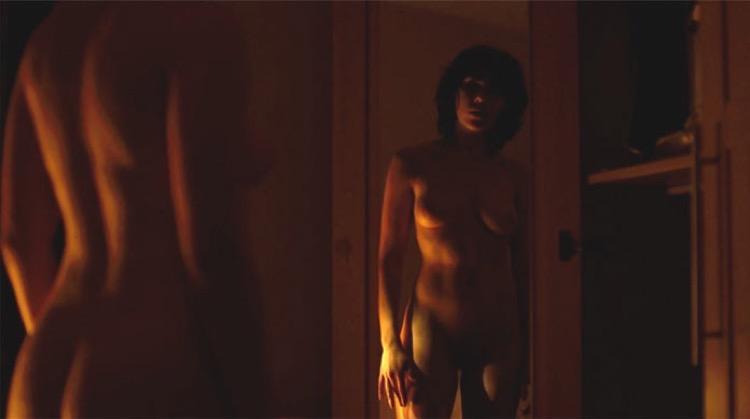 Under the Skin nude scenes