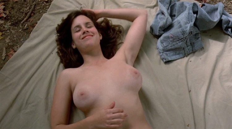 Friday the 13th: A New Beginning nude scenes