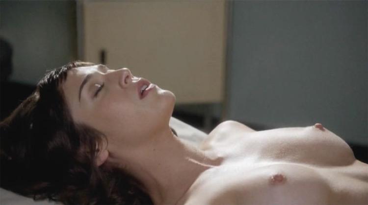 Masters of Sex [Season 1] nude scenes