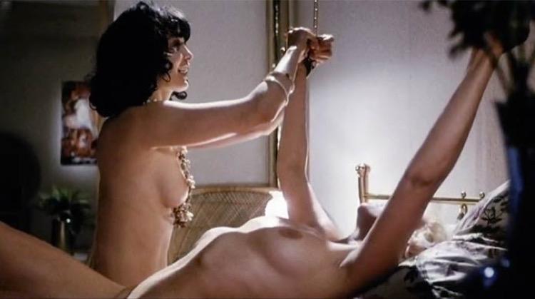 Sexy Sisters nude scenes
