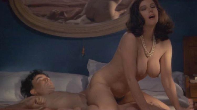 Секса итальянских сцены фильмов из