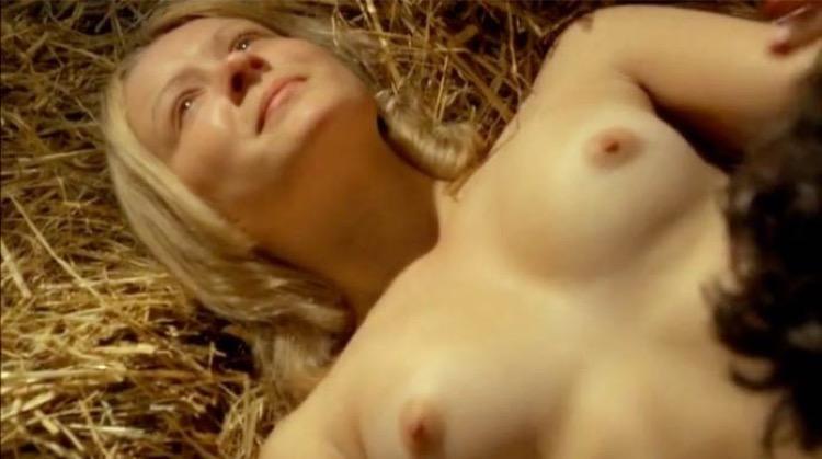 Island of Death nude scenes