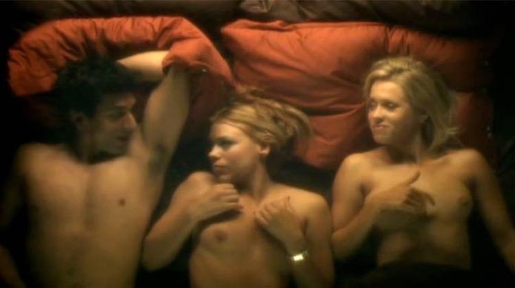 Secret Diary of a Call Girl [Season 1] nude scenes