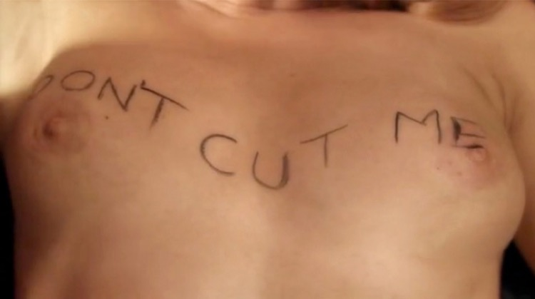 Secret Diary of a Call Girl [Season 2] nude scenes