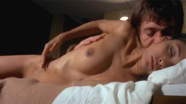 Emanuelle in Bangkok nude scenes