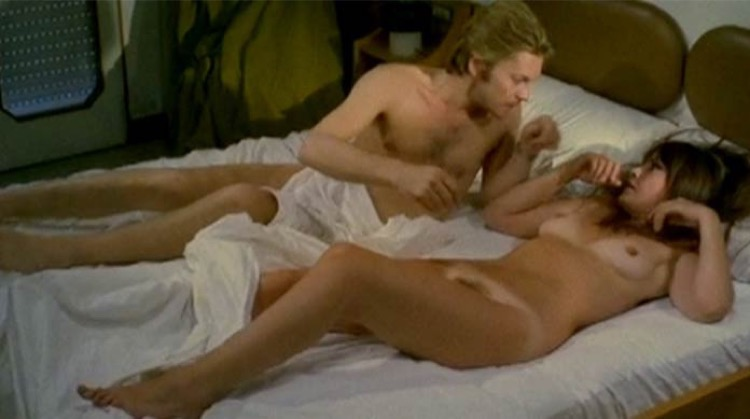 Beast with a Gun nude scenes