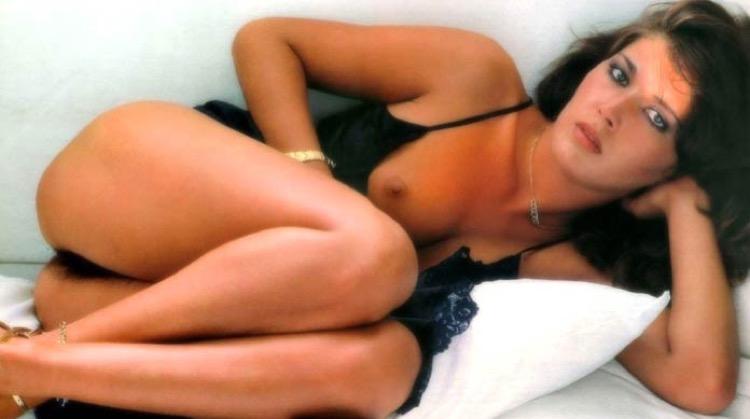 Lilli Carati's Dreams nude scenes