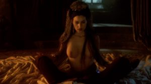 dracula Nude Scenes