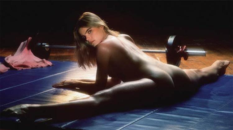 Star 80 nude scenes