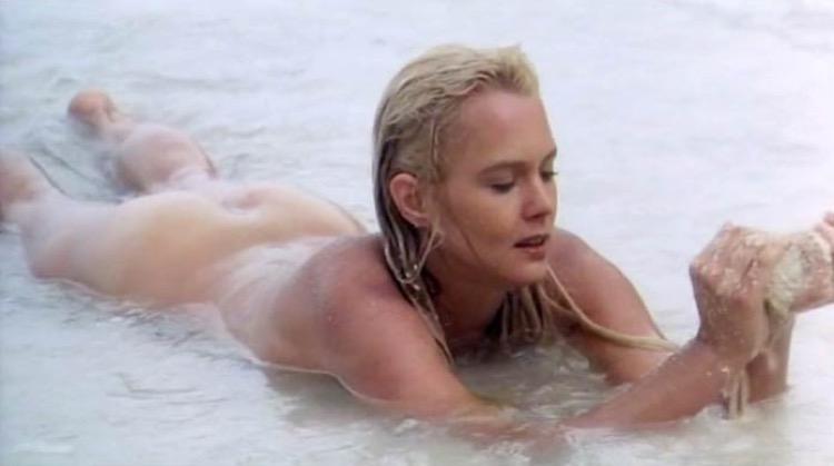 Adam and Eve nude scenes