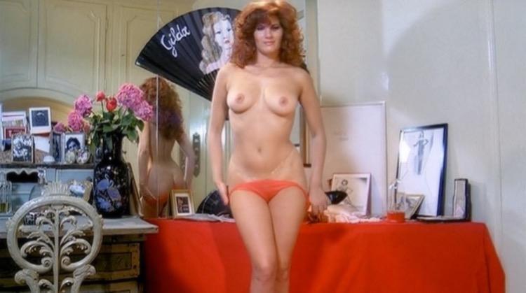 Io Gilda nude scenes