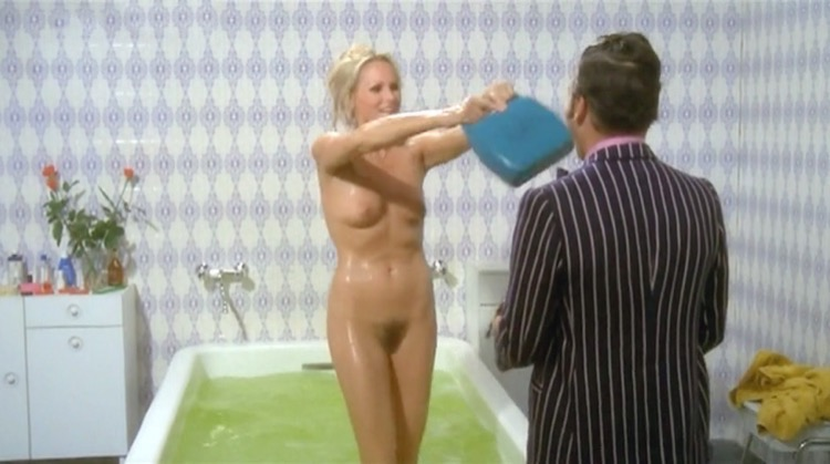 Loaded Guns nude scenes