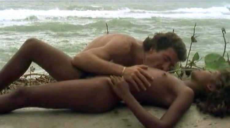 Sesso nero nude scenes