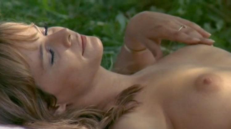 Venere in pelliccia nude scenes