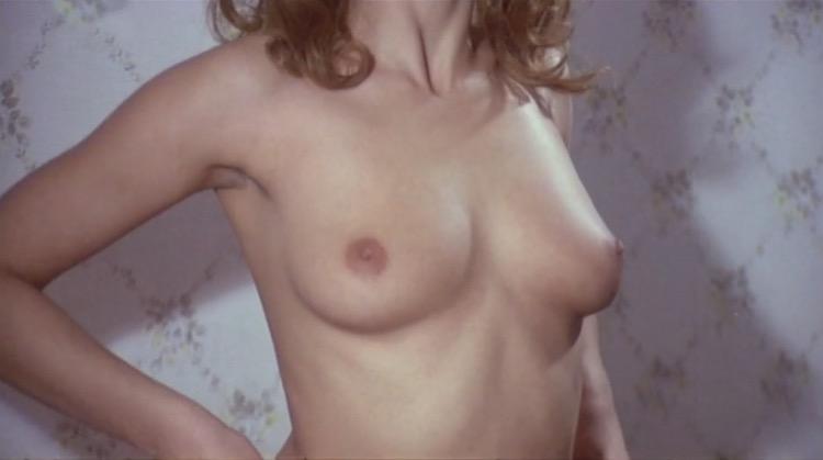 La nipote nude scenes