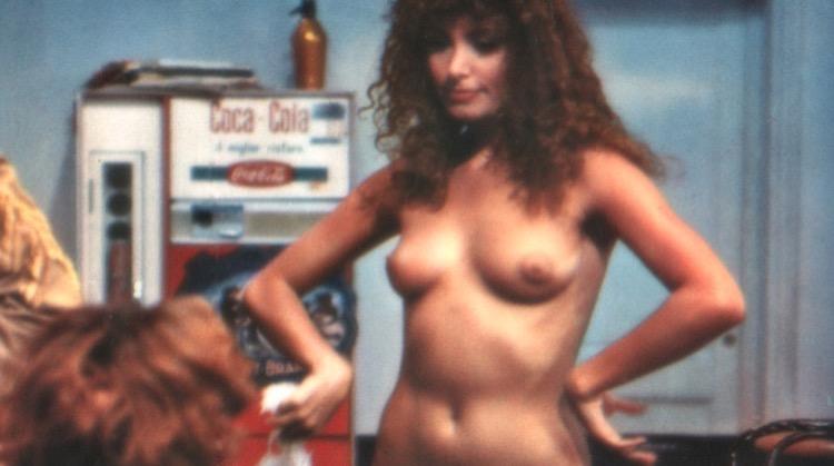 Movie Rush nude scenes