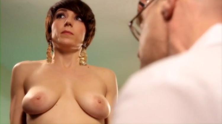 Call Girl of Cthulhu nude scenes