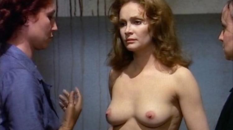 Riot in a Women's Prison nude scenes