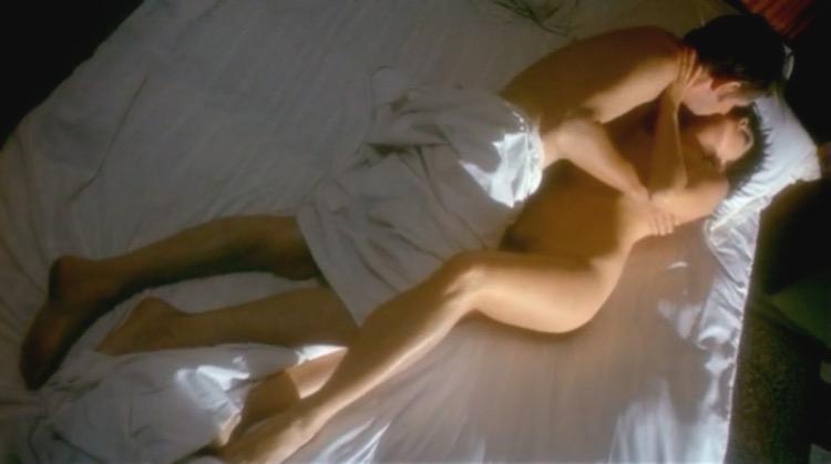Seduction nude scenes