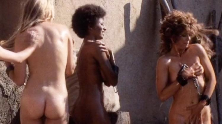 The Arena nude scenes