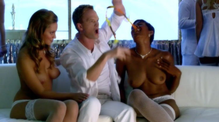 harold and kumar naked women scenes