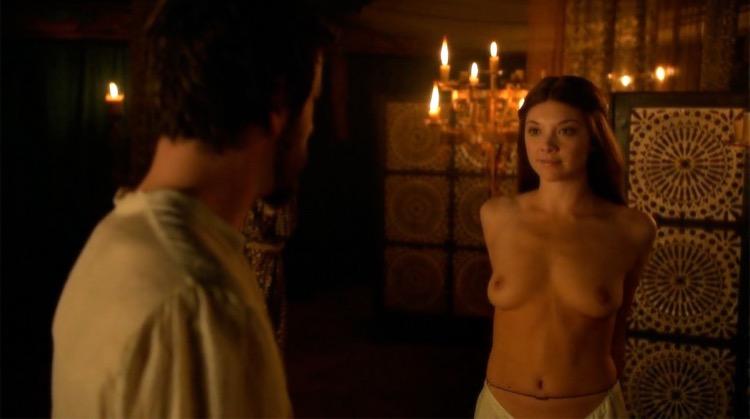 Game of Thrones [Season 2] nude scenes