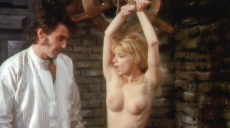 Der lüsterne Türke nude scenes