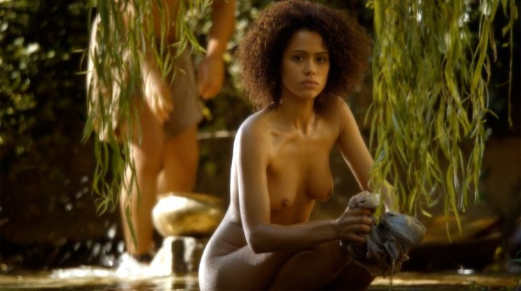 Game of Thrones [Season 4] nude scenes