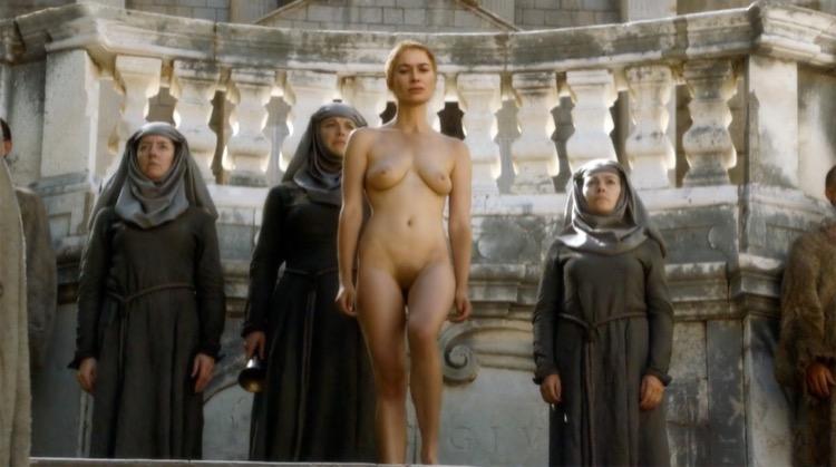 Game of Thrones [Season 5] nude scenes