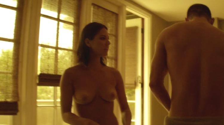 Magic Mike nude scenes