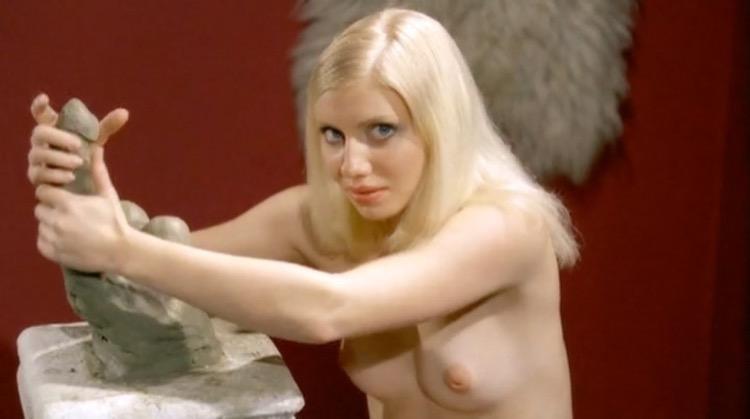 Tempting Roommates nude scenes