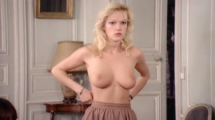 La maison des phantasmes nude scenes