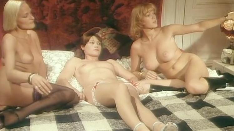 La Rabatteuse nude scenes