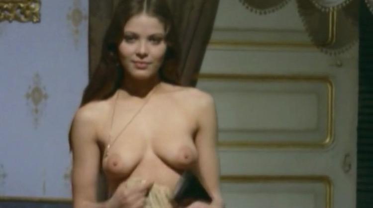 Paolo il caldo nude scenes