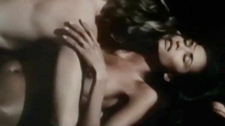 Emanuelle in the Country nude scenes